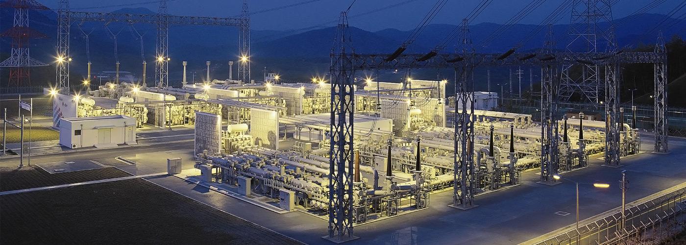 Научно-исследовательские работы в электроэнергетике и электронике